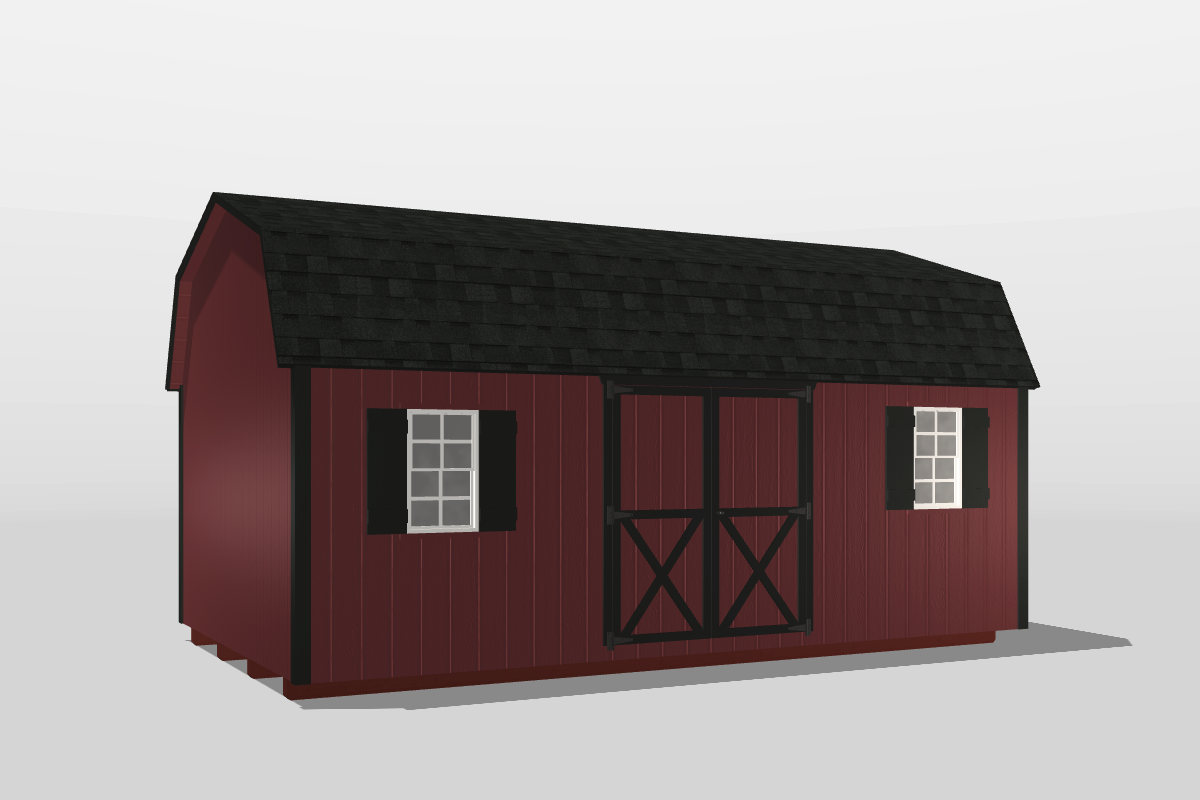 Storage shed design statesboro georgia