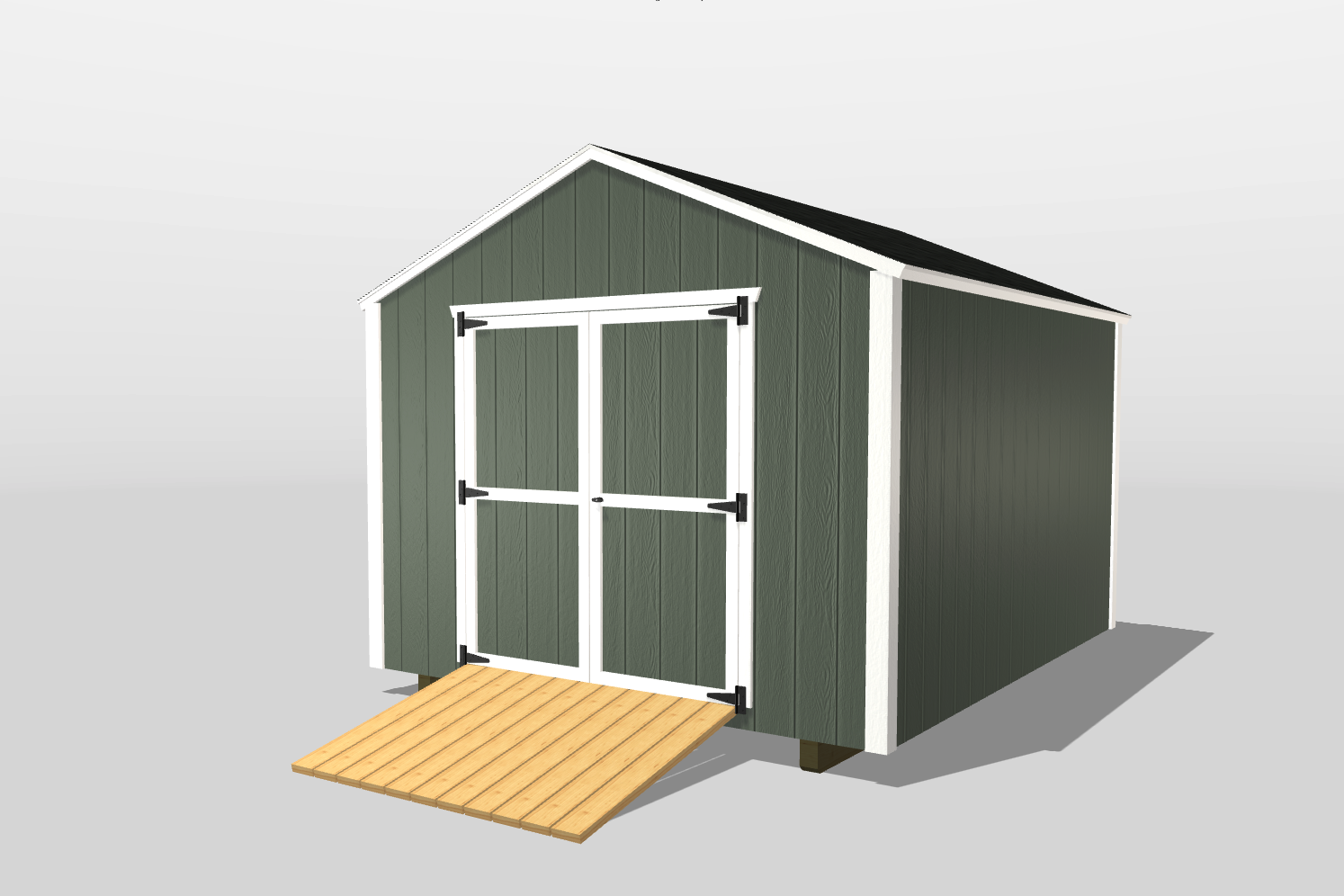 10x12 storage shed vidalia ga