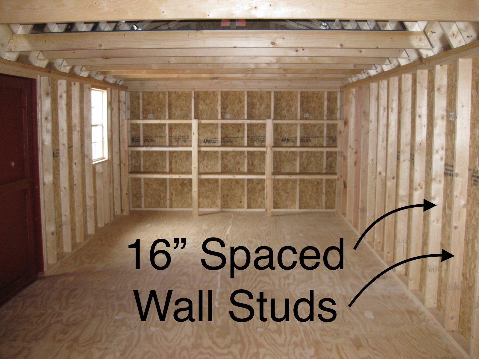 Portable Storage Building Prices | How Much Should a Shed Cost?