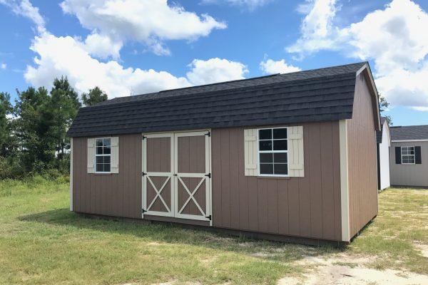 12x24 storage barn waynesboro ga