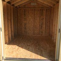 storage shed in augusta ga