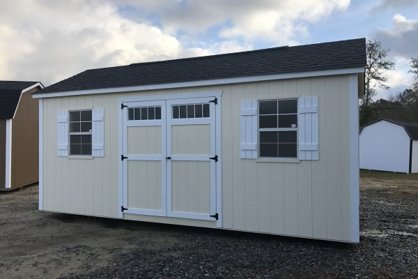 Sheds for Sale in GA | Portable and Prefab Buildings for Sale