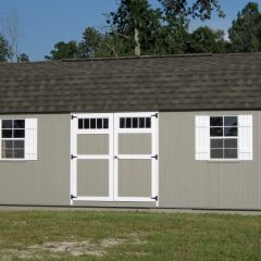 augusta ga custom storage shed lofted barn max 001