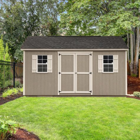 portable storage buildings garden max vidalia ga