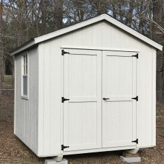 macon ga portable wood buildings garden max 007
