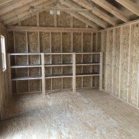 12x20 clay storage building hawkinsville ga