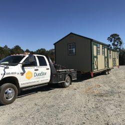 storage shed delivery milledgeville ga