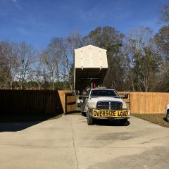 storage shed delivery statesboro ga