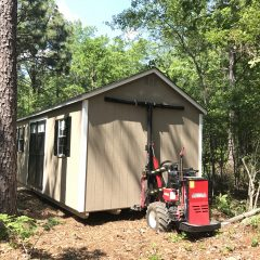portable wood buildings Hawkinsville ga