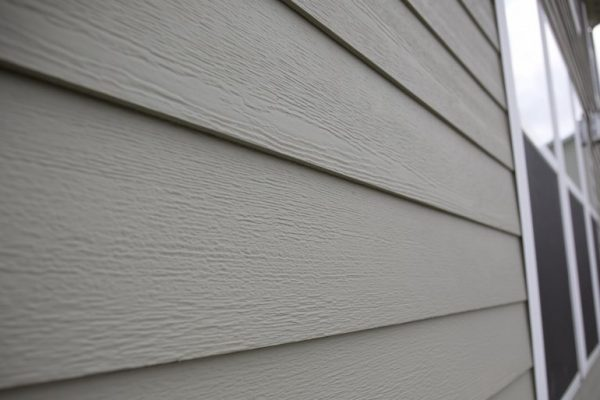fiber cement exterior shed wall material