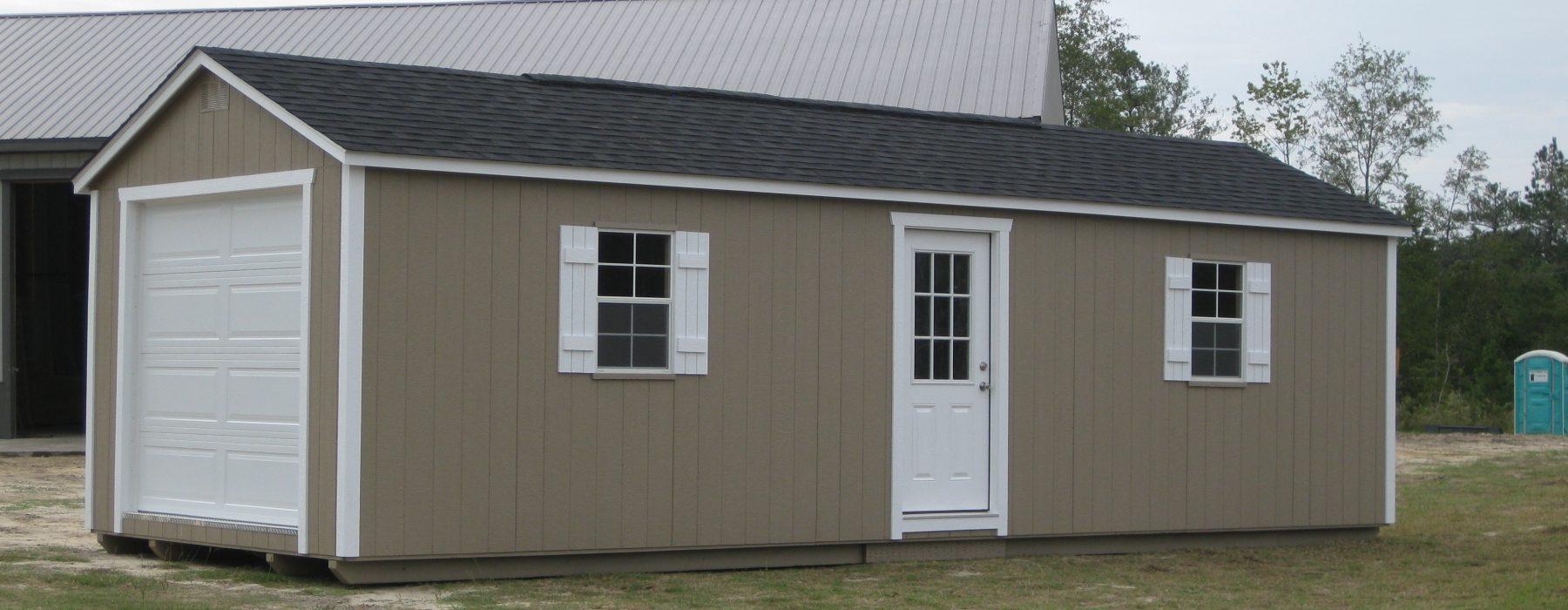 garage sheds garage 2 wrens ga