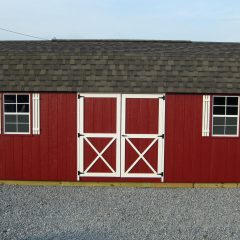 storage barns lofted barn max 11 sandersville ga