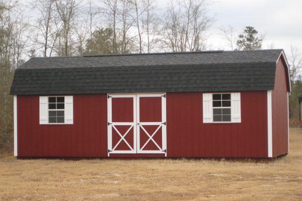 yard barn lofted barn max 001 warner robins ga