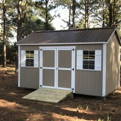 portable wood buildings garden max 020 metter ga