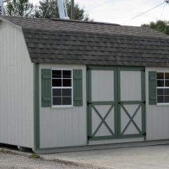 custom storage shed lofted barn max 015 eastman ga