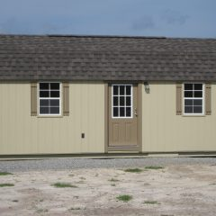 custom storage shed lofted barn max 005