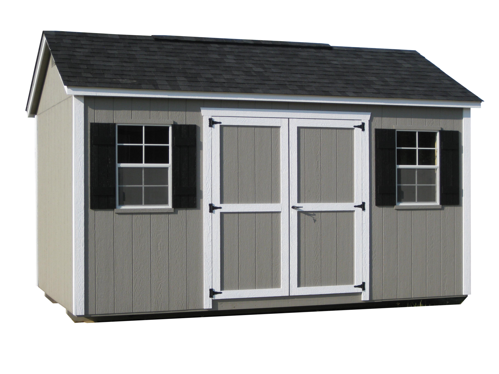 Outdoor Buildings for Your Backyard | Portable Sheds in GA
