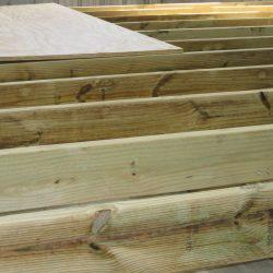 prefabricated sheds 2x6 floor joists sandersville ga