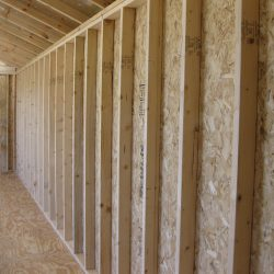 prefabricated sheds 2x4 wall studs baxley ga