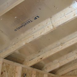 prefabricated sheds tech shield sheathing jackson ga