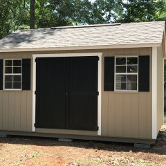 portable wood buildings garden max louisville ga