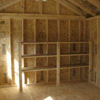 storage shed shelves warner robins ga