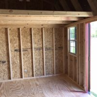 storage shed with loft waynesboro ga