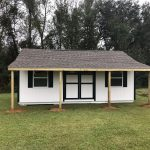 storage shed in swainsboro ga
